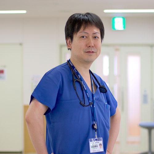 太田 秀彰